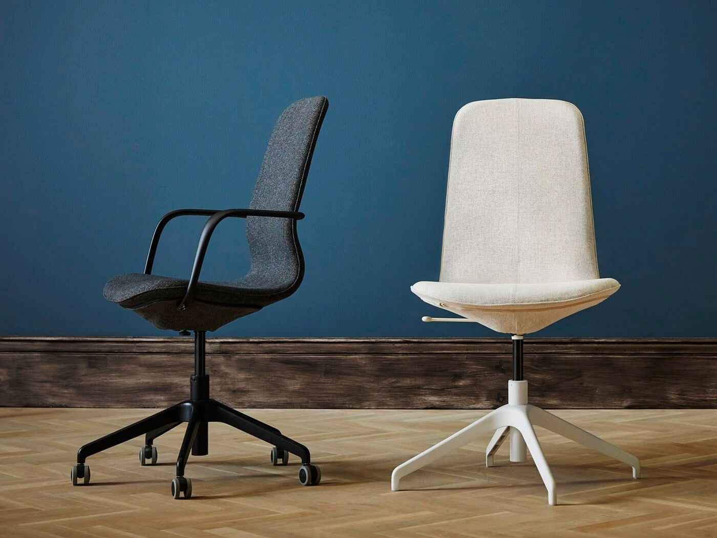 Build your own Office chair planner