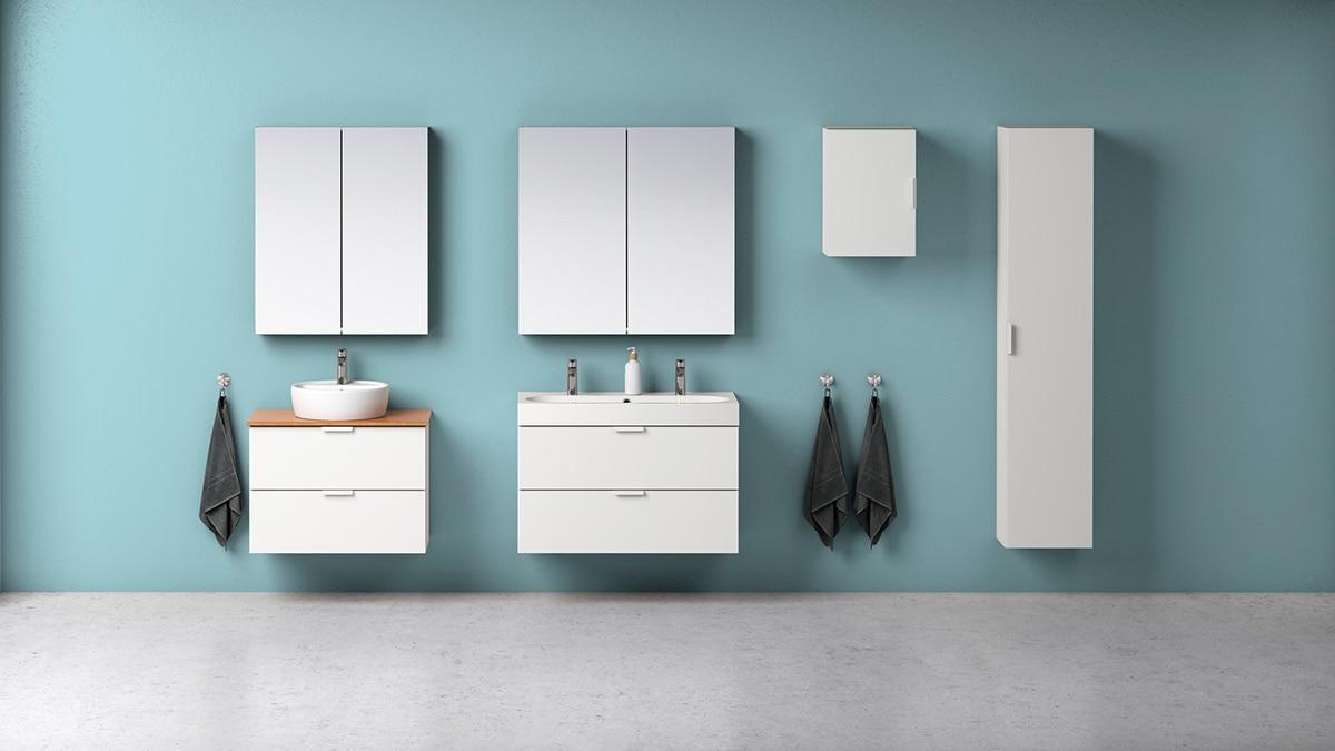 Badmöbel & Badzubehör - IKEA Deutschland
