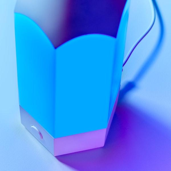 Magic Light In Seven Colours Ikea
