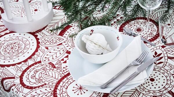 Fatti conquistare dal Natale - IKEA