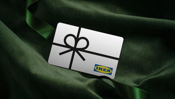 Utiliser carte-cadeau: en toute convivialité, de son canapé
