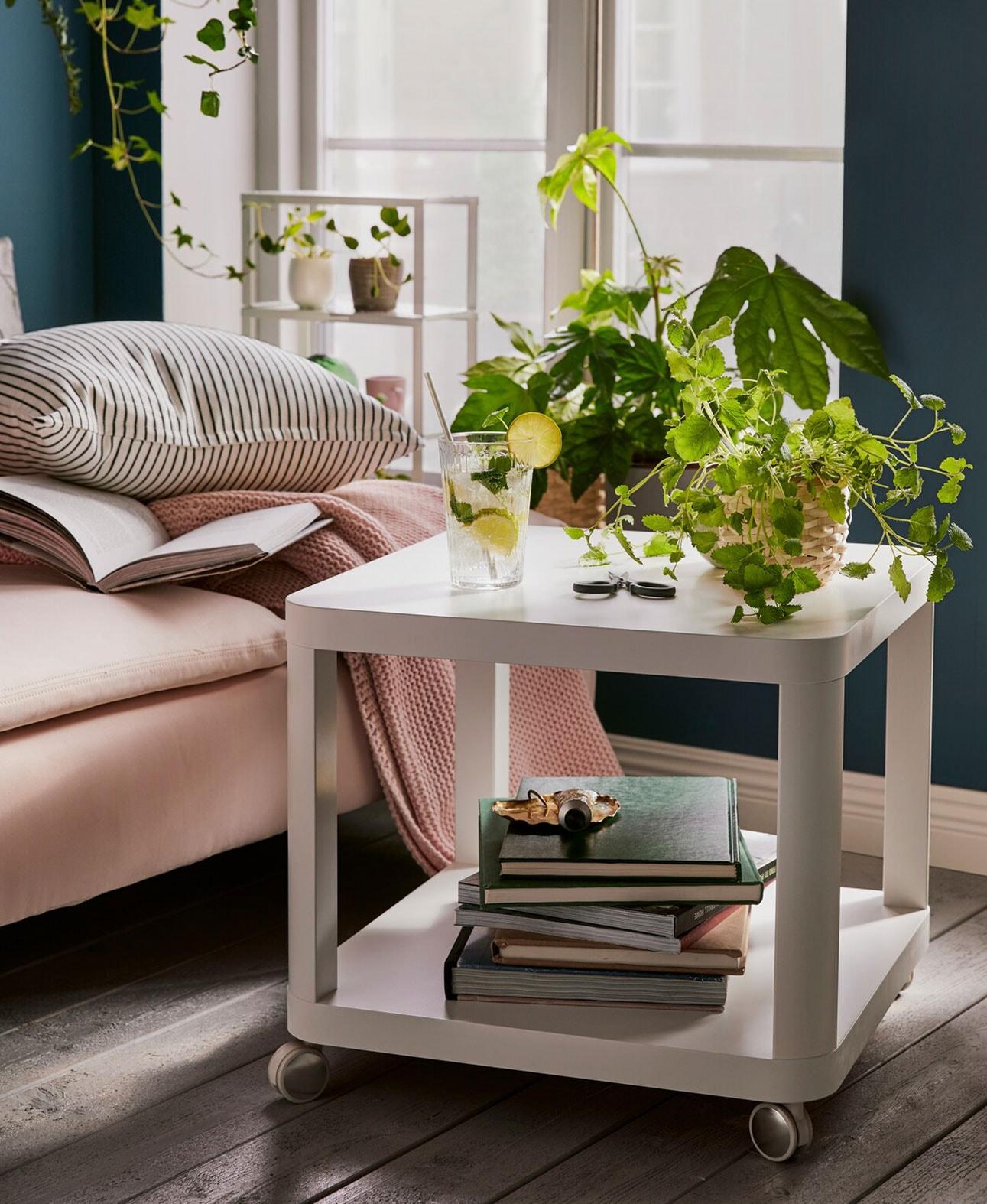to recover my ikea footstool. | Ikea
