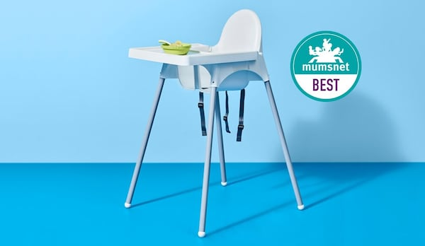 ANTILOP highchair