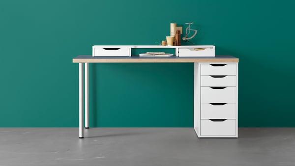 huge discount 65f8f 4378e Home Office Furniture - IKEA