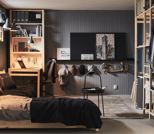 Kako da stvoriš dom u domu