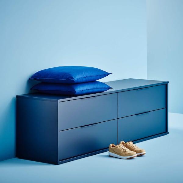Link to NORDMELA 4-drawer dresser for IKEA Family member deal