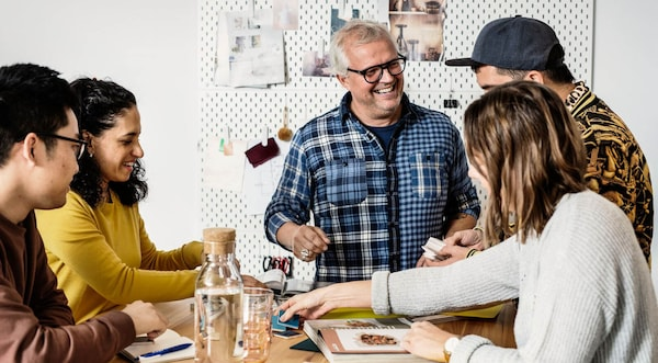 IKEA Family activiteiten & workshops