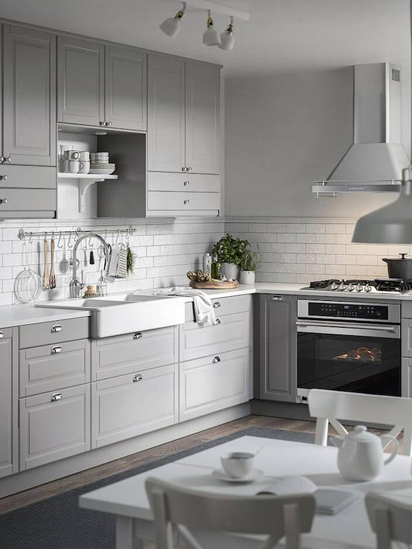 Kitchen Ideas And Inspiration Ikea Ca