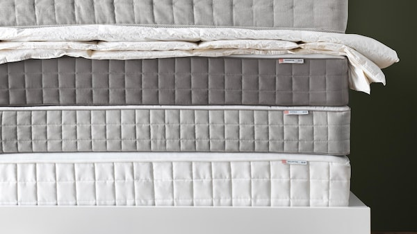 Fabriksnye Senger og madrasser - IKEA AT-05