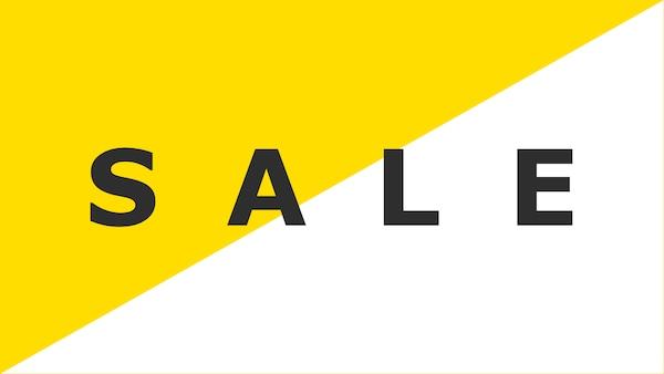 Vom 3.8. bis 16.8.2020 SALE in allen Einrichtungshäusern und online