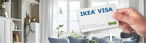 IKEA Visa | IKEA Iruñea