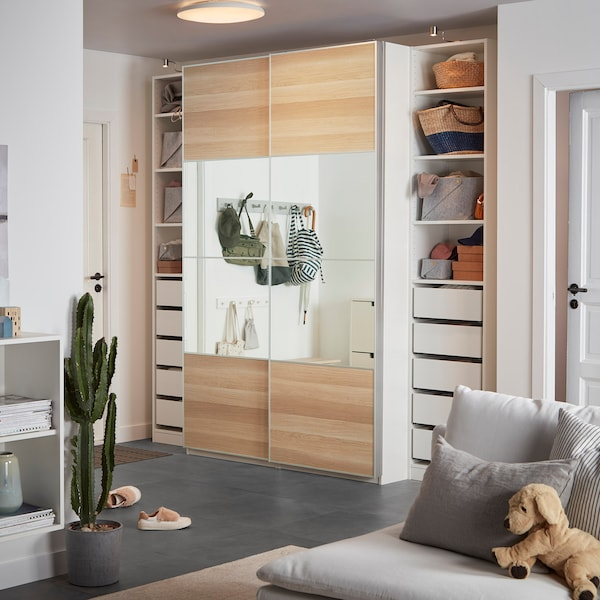 Armadio Camera Da Letto Ikea.Idee Per L Arredamento Per La Camera Da Letto Ikea Ikea Svizzera