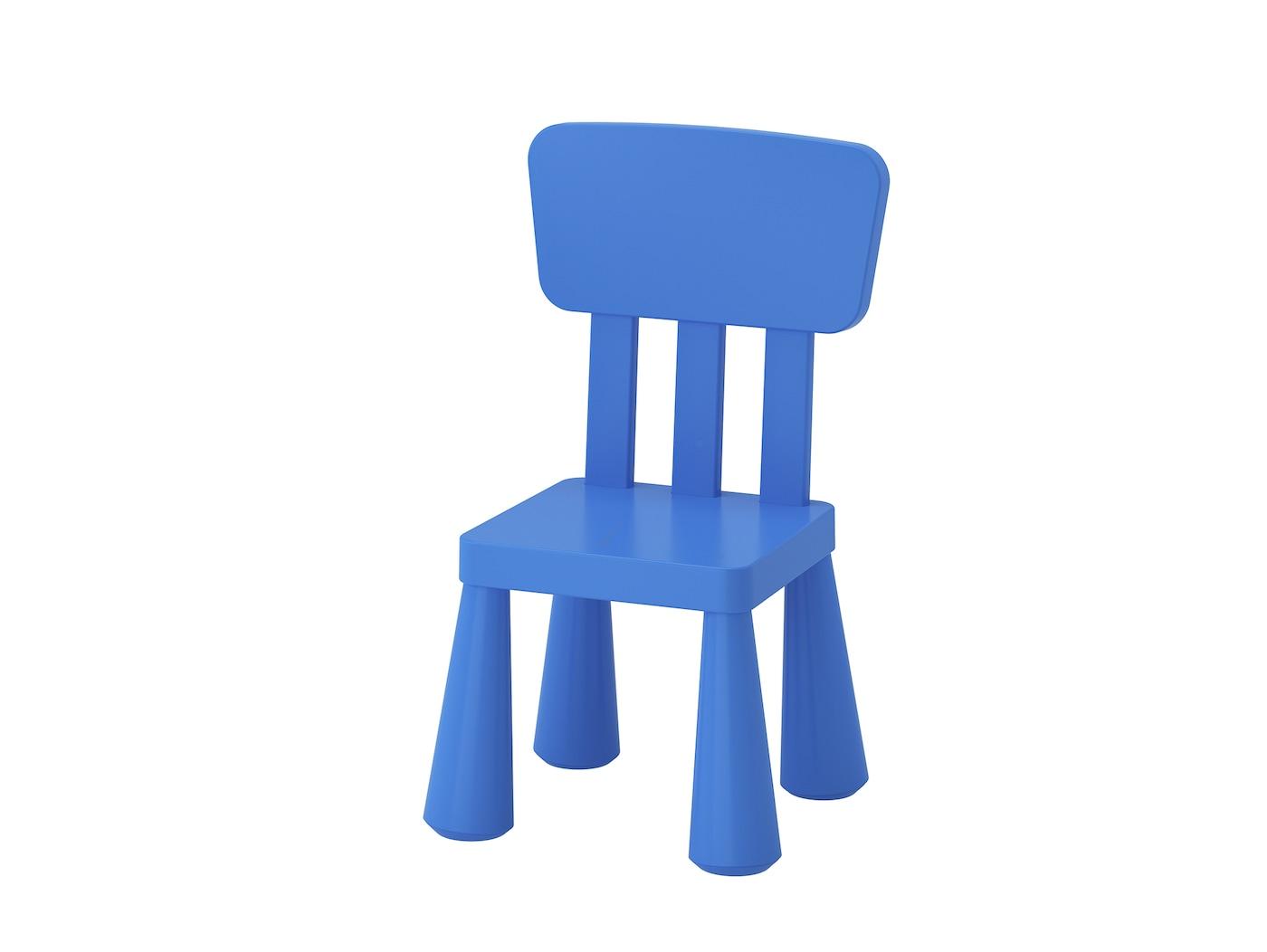 MAMMUT Dětská židle.