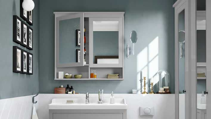 Bon Miroirs Salle De Bains