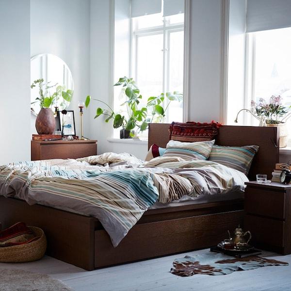 Malm beds