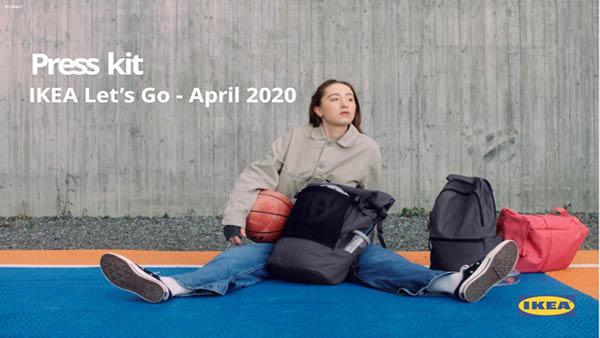 April 2020 - Let's Go collectie