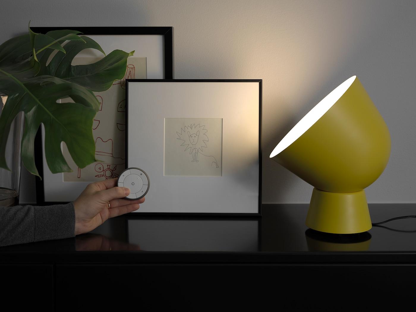 Hogar y Tecnología y Hogar IKEA Inteligente IKEA Inteligente Tecnología Okn0wP