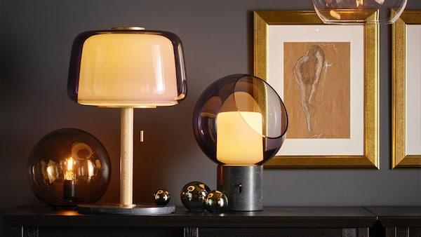 éclairage Ikea
