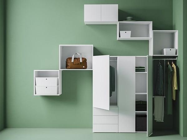 Meble I Akcesoria Ikea Do Nowoczesnego Przedpokoju Ikea