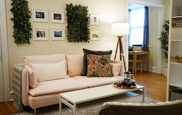 Studio Apartment Ideas - IKEA Home Tour - IKEA - IKEA