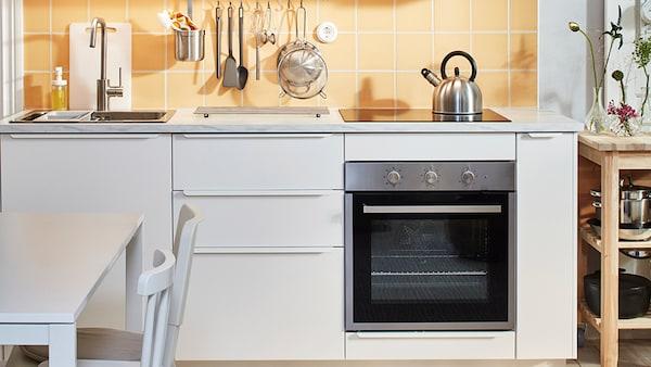 10% sur l'ensemble des cuisines METOD et appareils électroménagers