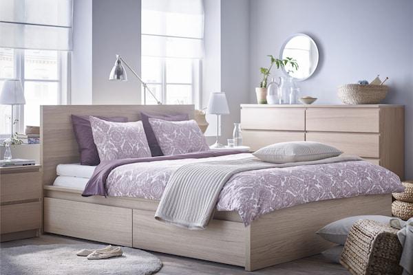 Alle Serien & Systeme fürs Schlafzimmer - IKEA