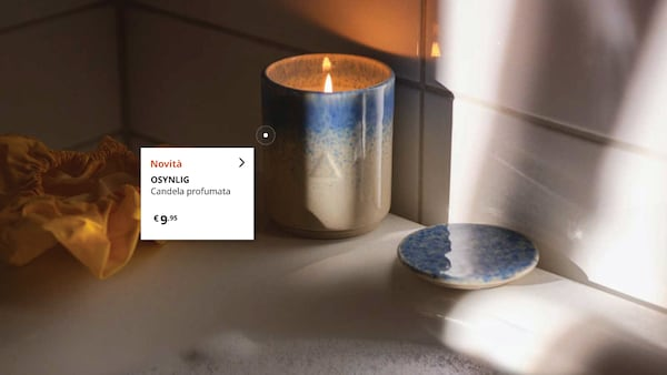 Collezione OSYNLIG - IKEA