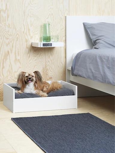 cama para perros grandes ikea