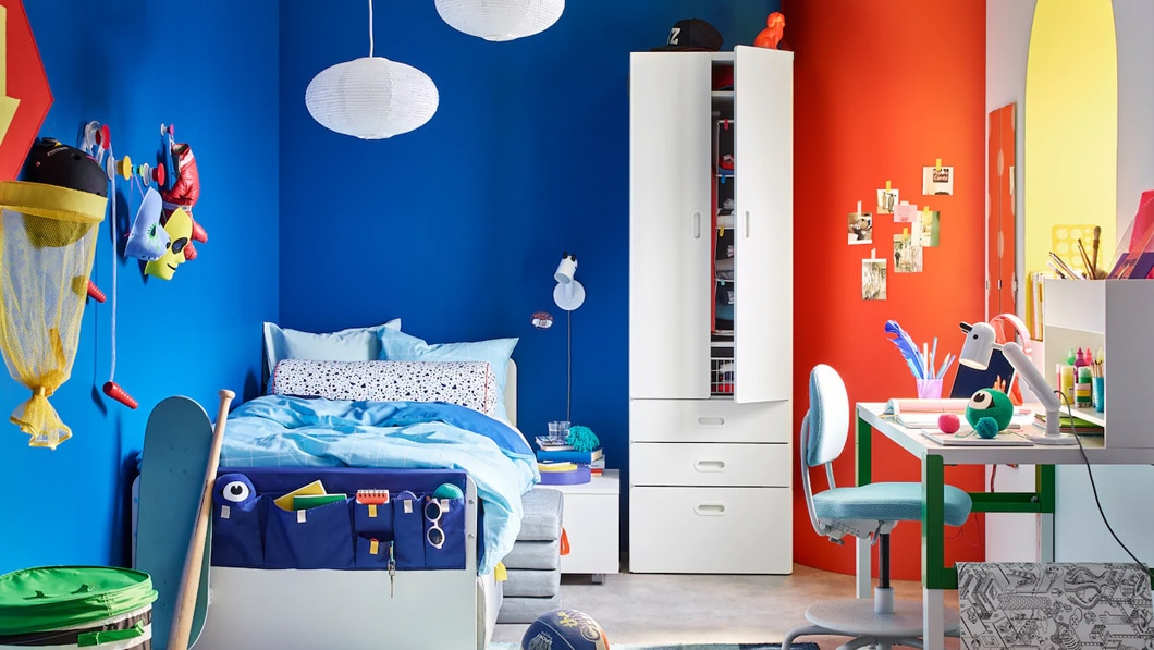 Children's IKEA