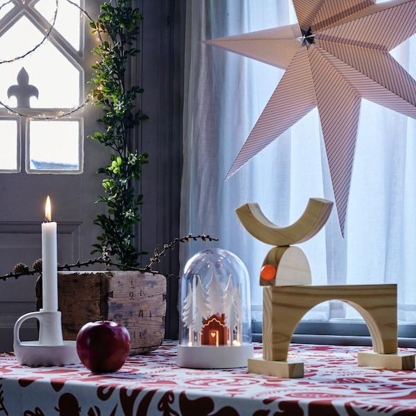 Weihnachtsdeko Licht
