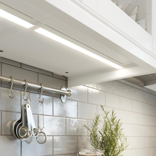 OMLOPP Éclairage plan travail à LED