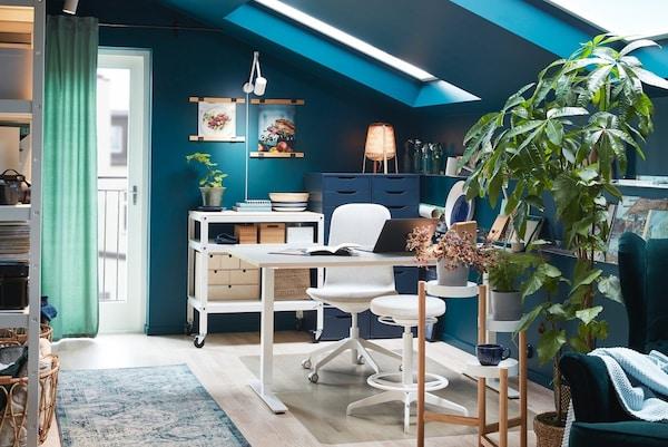 Arbeitszimmer - Ideen & Inspiration