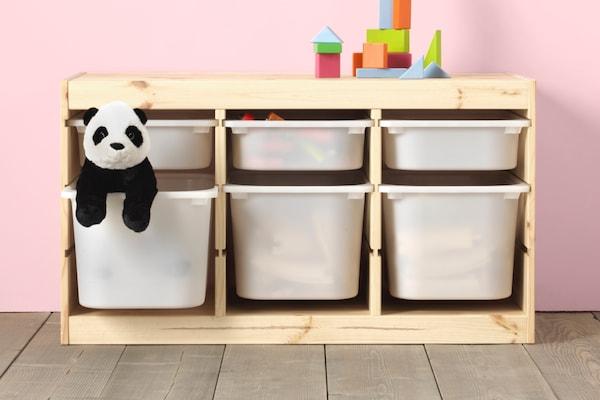 Alle Serien & Systeme für das Kinderzimmer - IKEA
