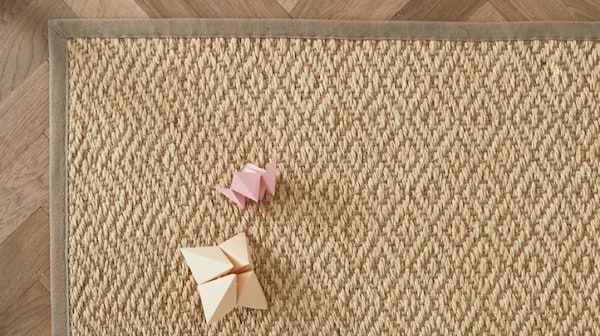 Up to 15% off* rugs