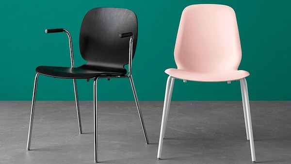 Build your own dining chair