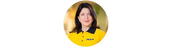 Директор ИКЕА Химки Наталья Денисова