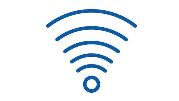 wifi icoon