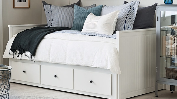 Beds & Bed Frames - Bedroom Furniture - IKEA