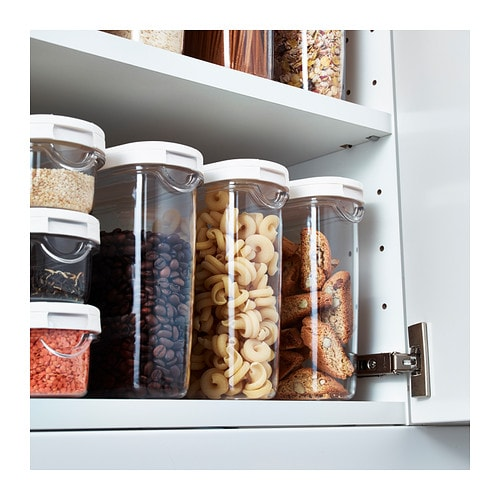 Food storage & organising