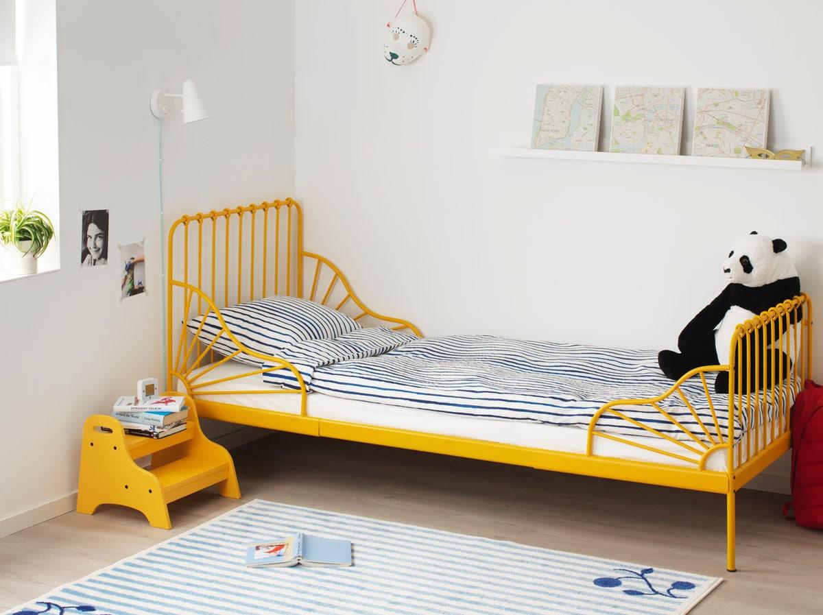 Lit Mezzanine 3 Ans comment choisir un lit et un matelas pour enfant ? - ikea
