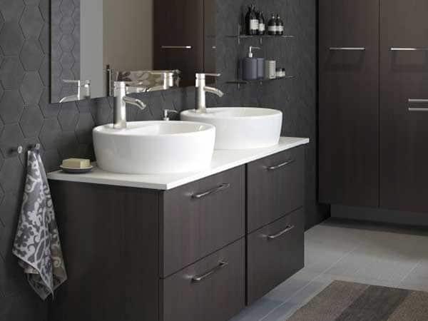 Outil de conception salle de bain