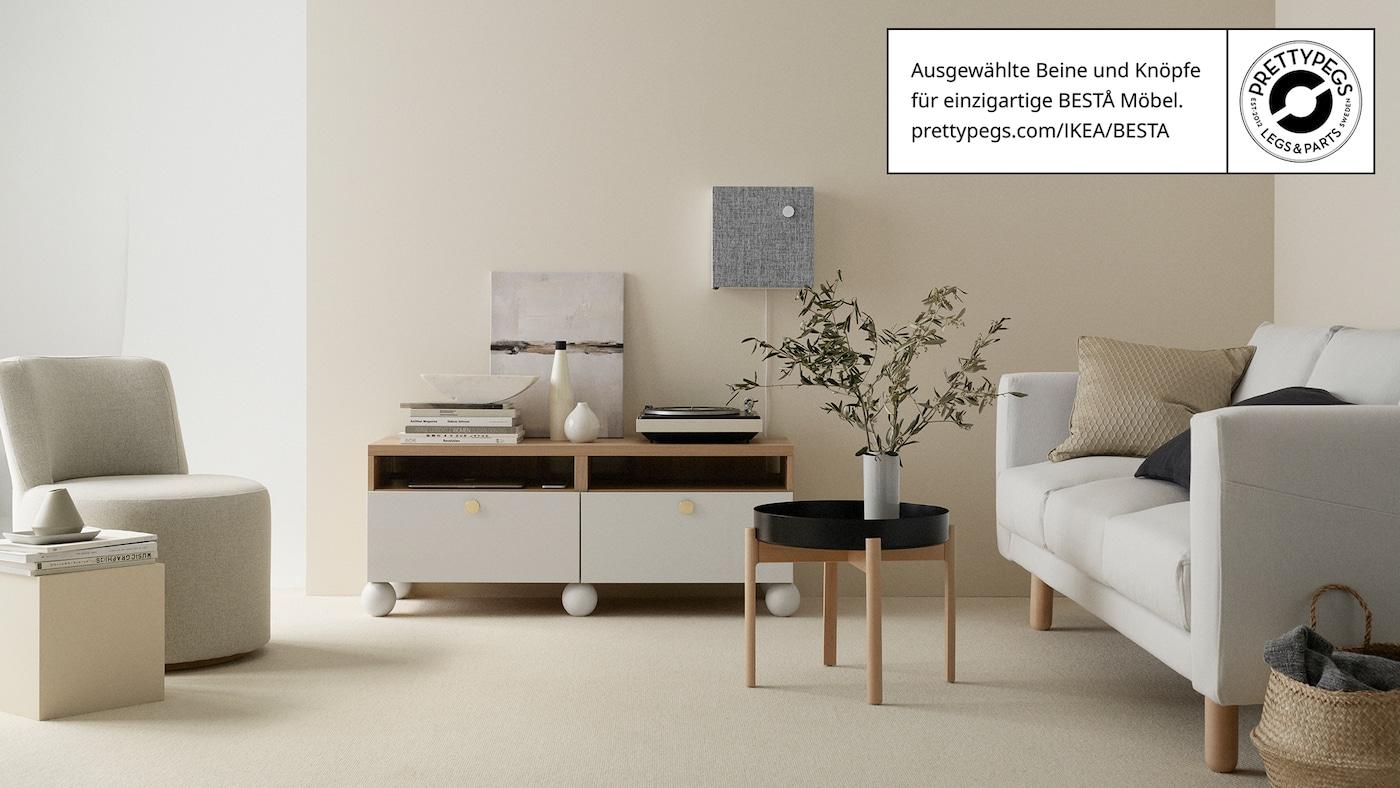 Neue Ypperlig Serie Ikea Deutschland
