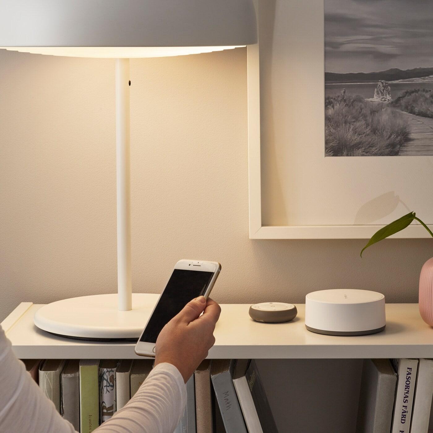 Discover IKEA Home smart