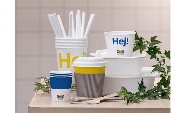 Ukidanje plastike za jednokratnu upotrebu