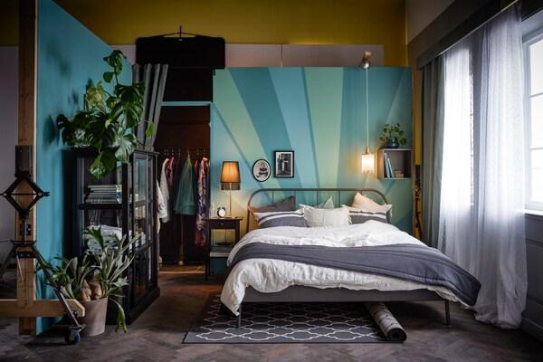 Schlafzimmer gestalten: traumhafte Ideen - IKEA Deutschland
