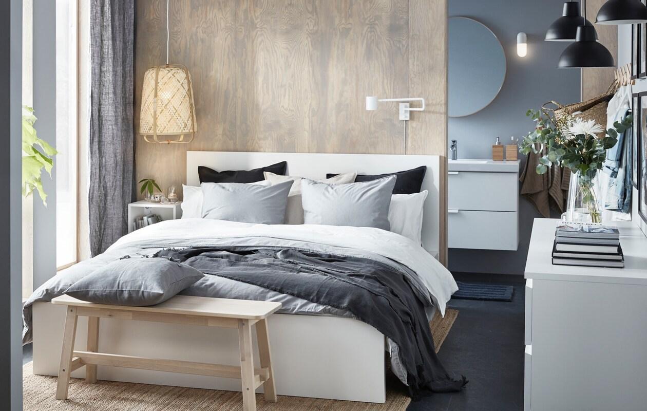 MALM serie IKEA