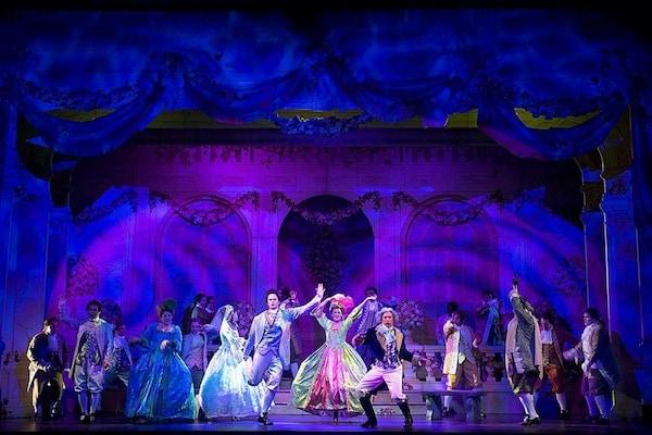 The Virginia Opera