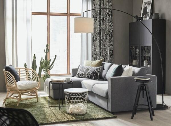 Tips On Buying Living Room Furniture Sets UAE - IKEA