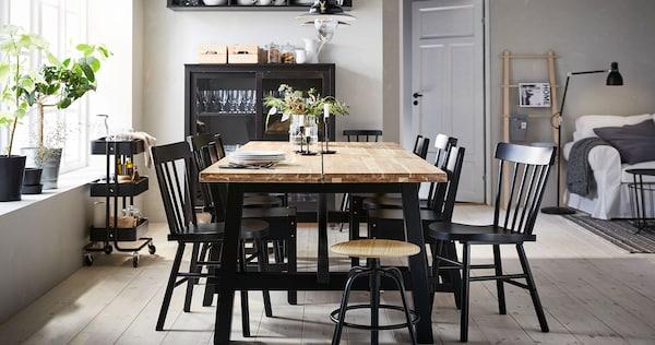 Dining Room Furniture Ikea