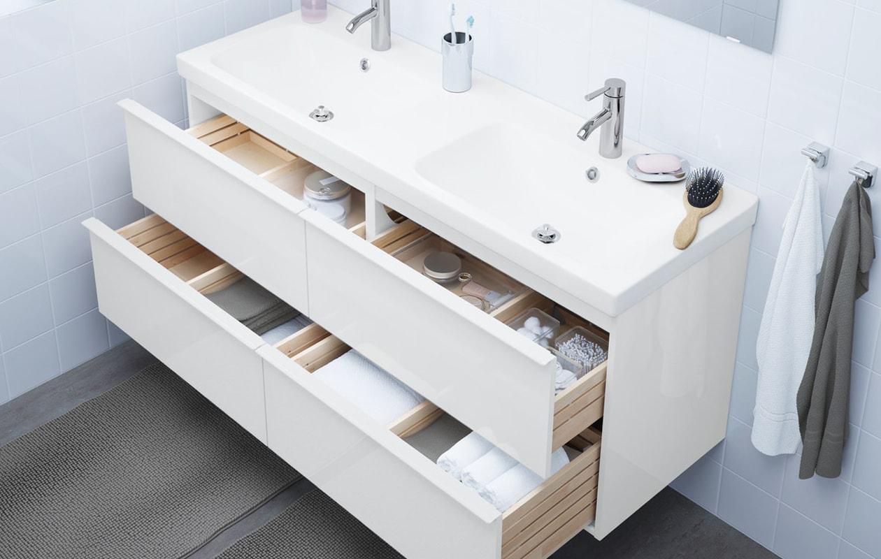 GODMORGON serie IKEA